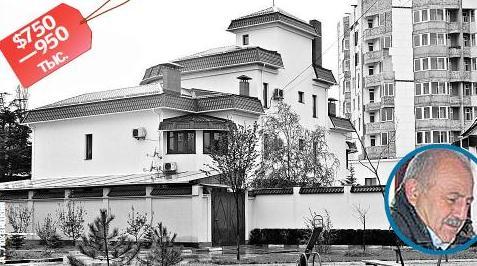 Джарты облюбовал элитную высотку, а Куницын обустроился в четырехэтажном особняке: журналисты разузнали, в каких хоромах живут крымские випы фото 10