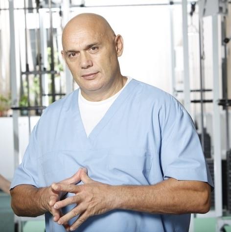 Зарядка для суставов от доктора бубновского