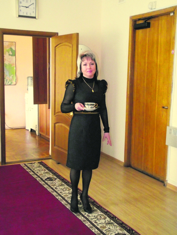 Хорошо быть секретаршей 6 фотография