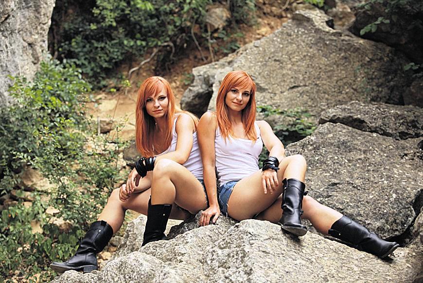 Звезды Playboy, сексуальные певицы и актрисы: ТОП-10 крымских красоток фото 9