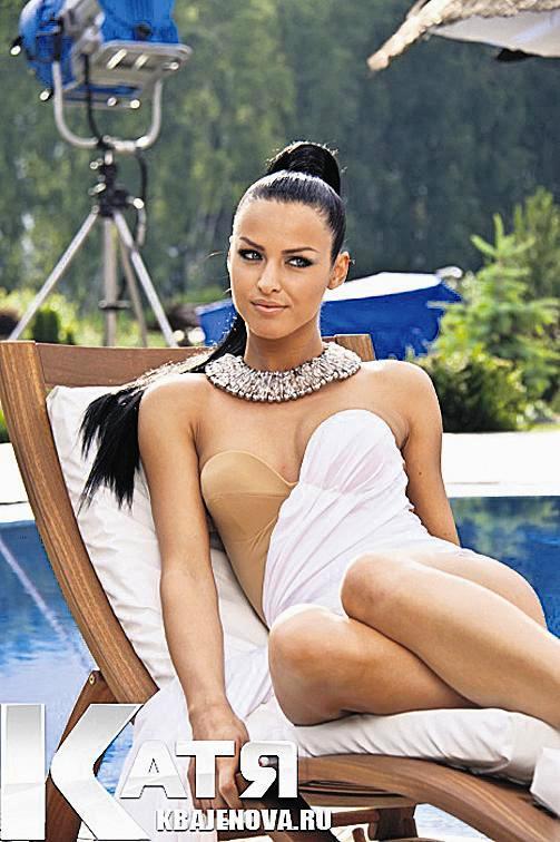 Звезды Playboy, сексуальные певицы и актрисы: ТОП-10 крымских красоток фото 1