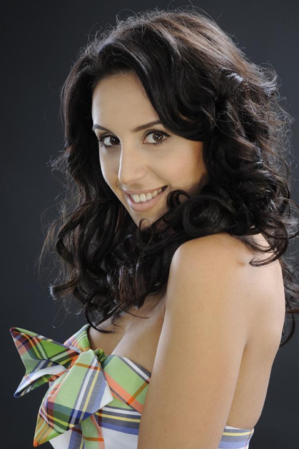 Звезды Playboy, сексуальные певицы и актрисы: ТОП-10 крымских красоток фото 7