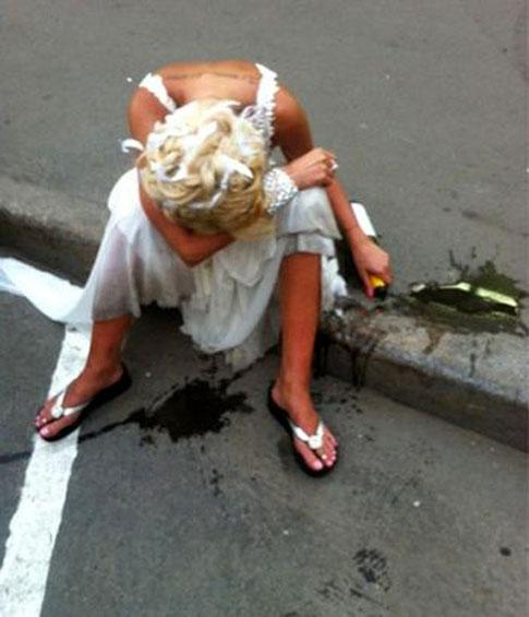 Кудрявцева опозорилась на собственном дне рождении (ФОТО)