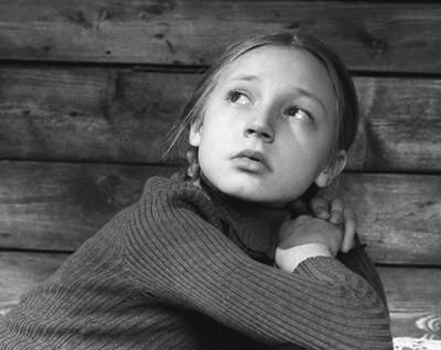 орбакайте фото в детстве