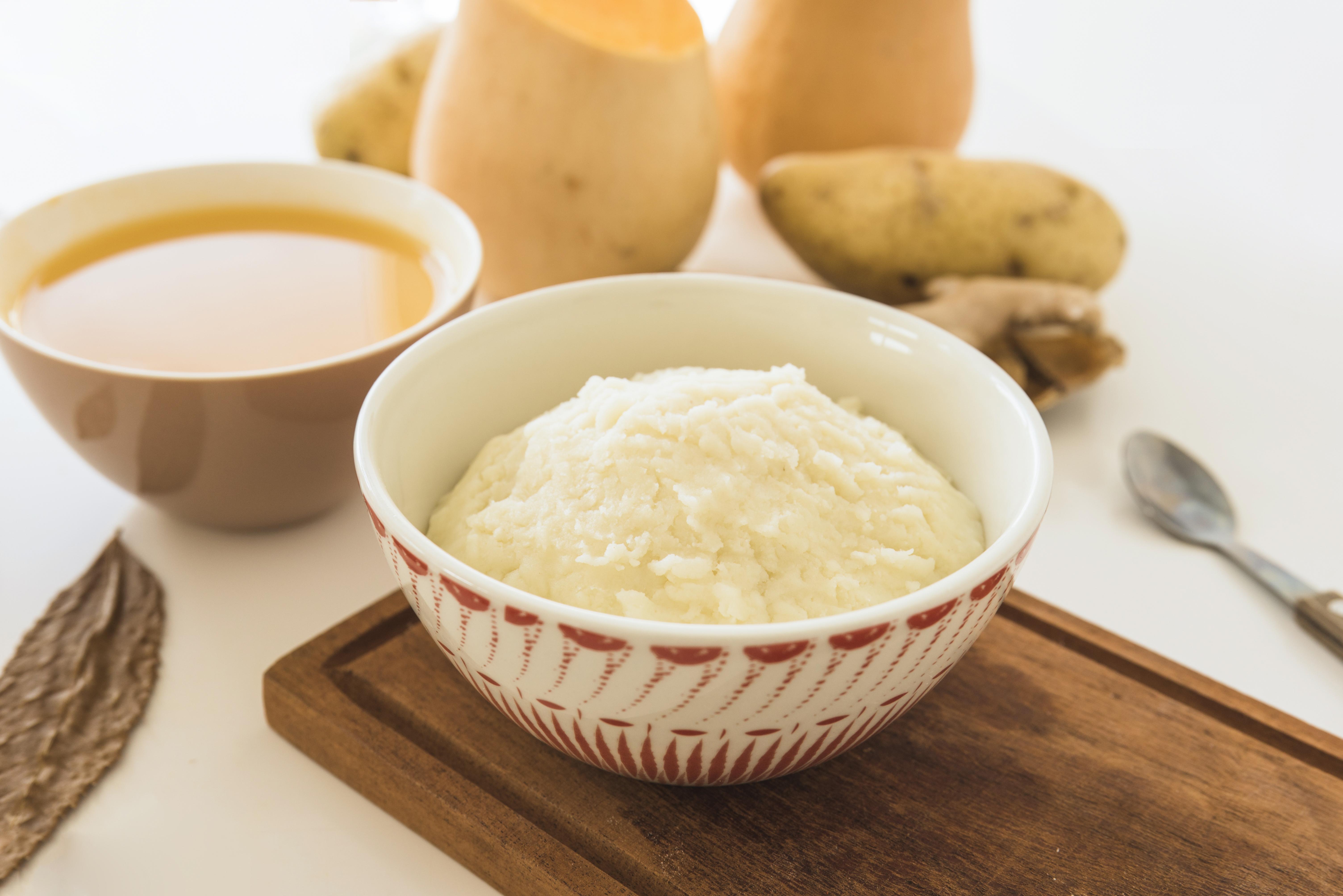 Как сделать картофельное пюре блендером фото 218
