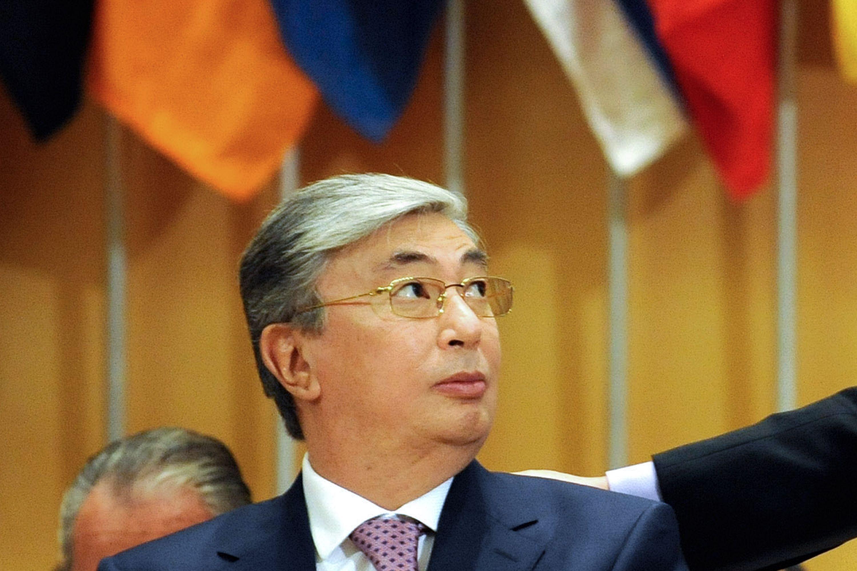 Инаугурация президента Казахстана состоится 20 марта