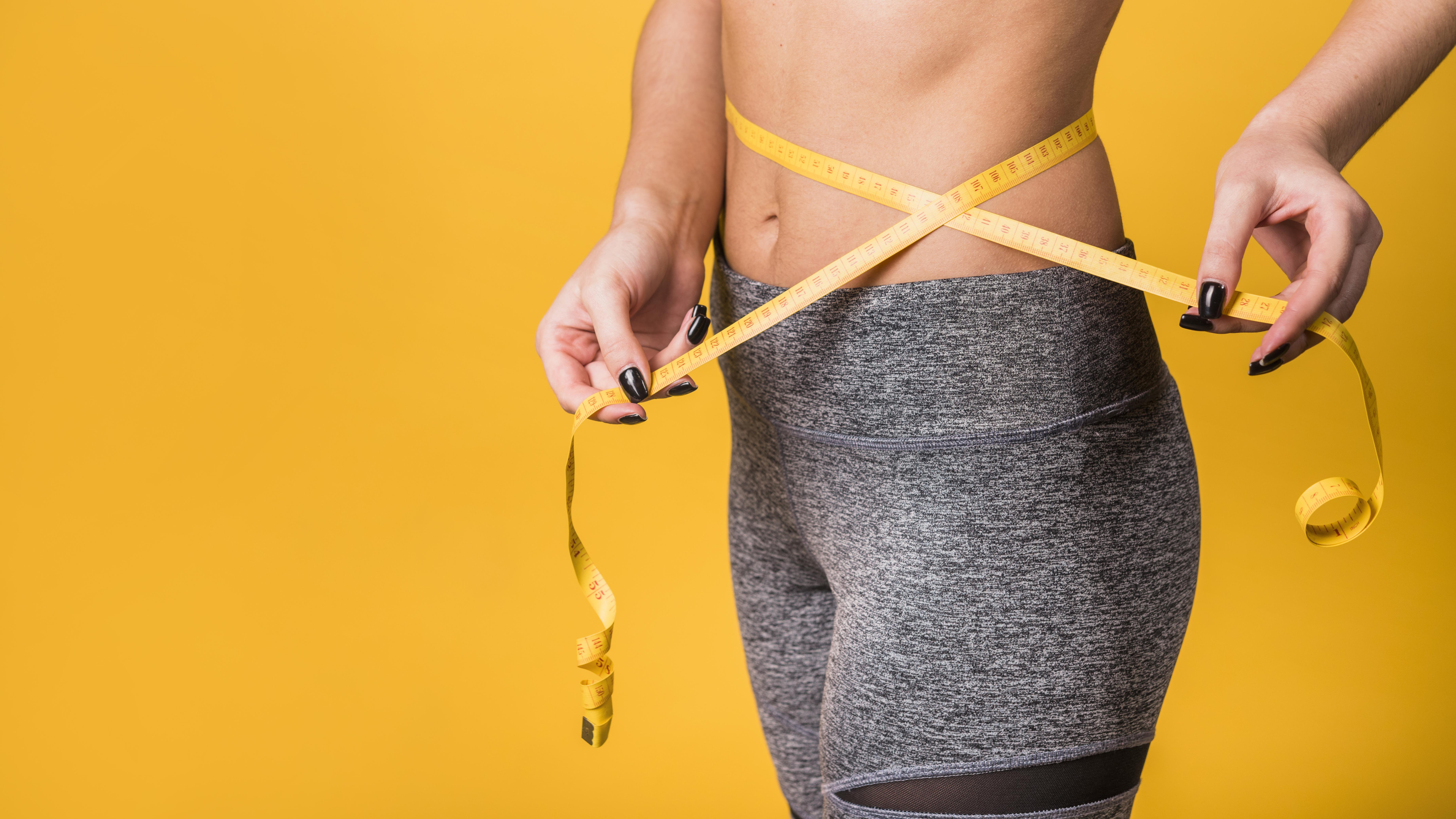 как можно быстро похудеть за 5 дней