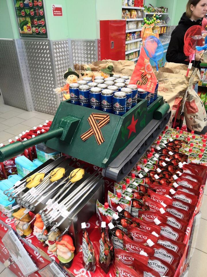 Фото: vk.com/nezavisimyynoyabrsk