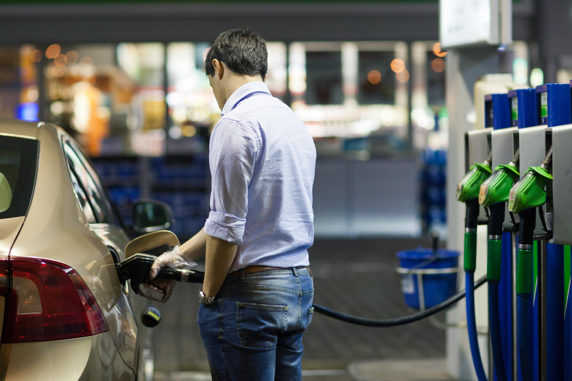Ціни на бензин в Україні - що буде в листопаді - новини України | СЬОГОДНІ