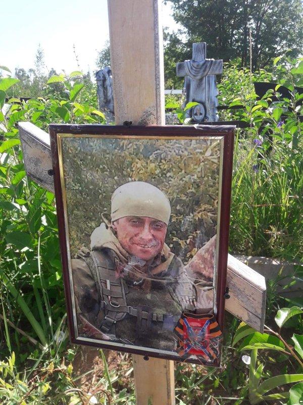 """В сети показали очередной """"груз-200"""" террористов"""