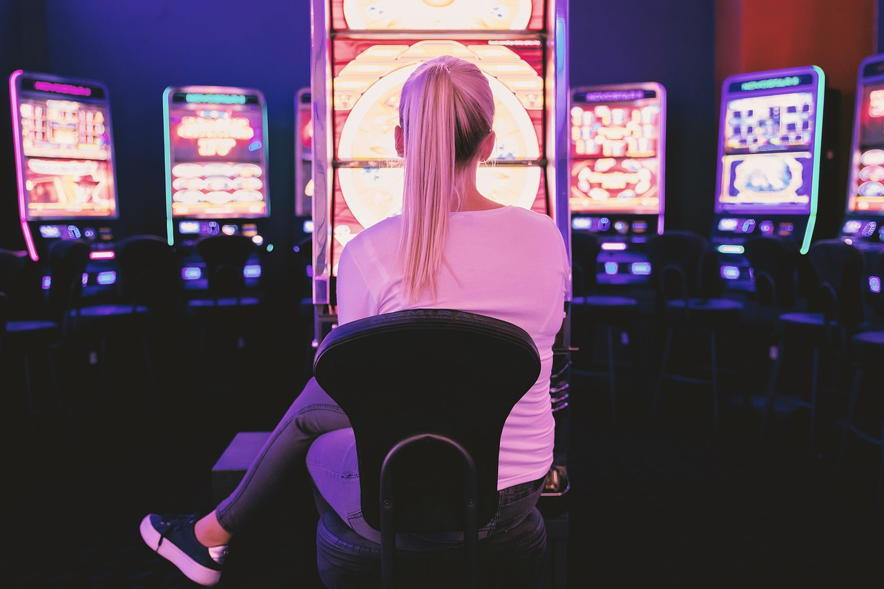 Форум ігрові автомати