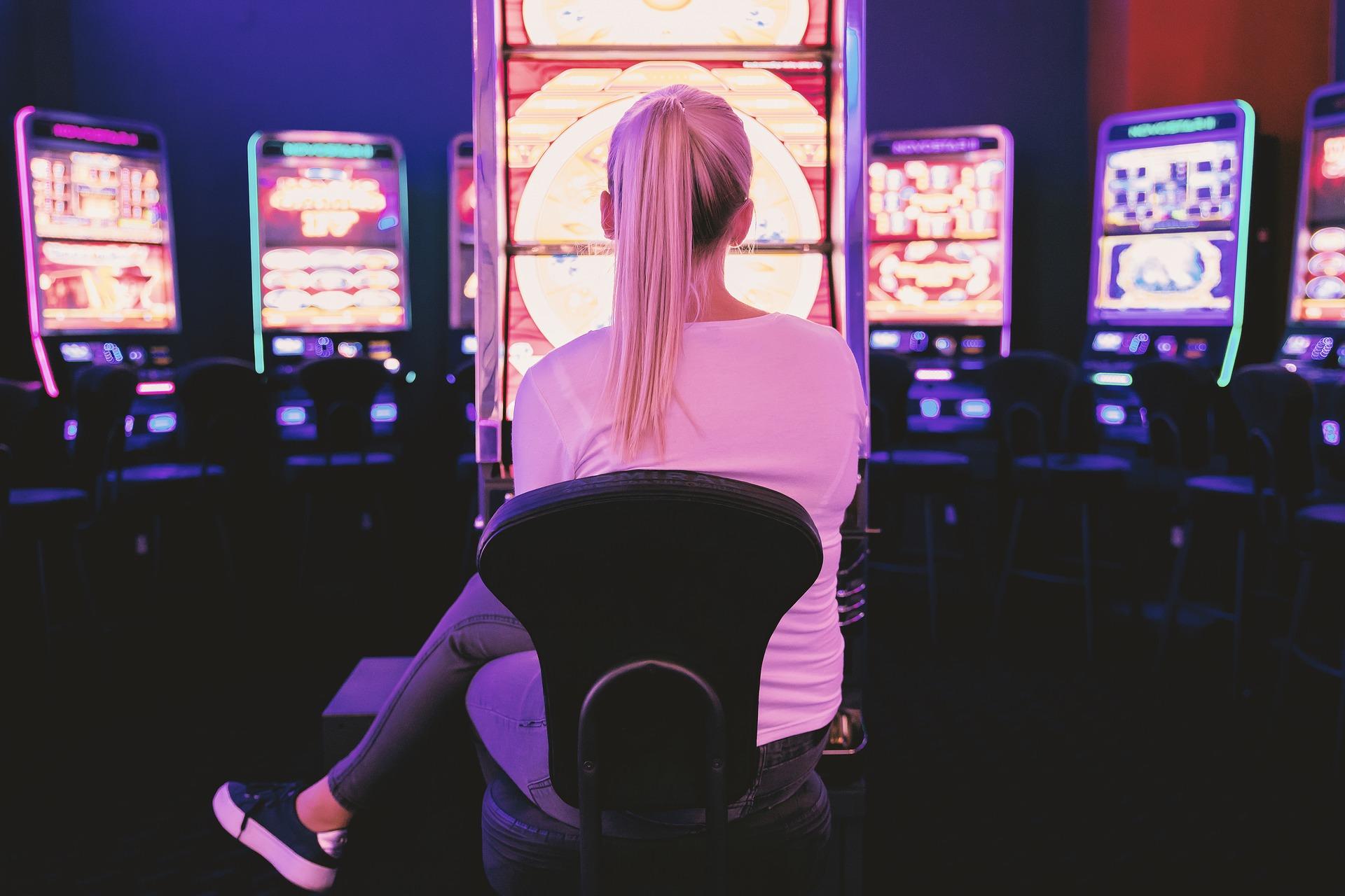 Онлайн казино на білоруські гроші