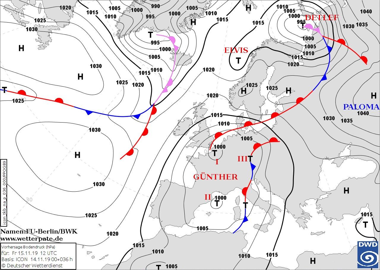 Скоро зима, а в Украине до +17 – аномально теплая погода продолжится, фото-1