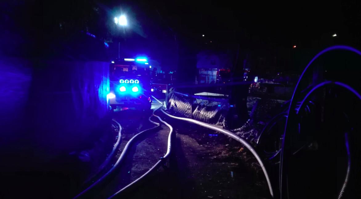 В Польше на горнолыжном курорте прогремел взрыв