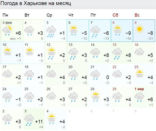 В Украине ударят жуткие морозы: каким областям не повезет, фото-1