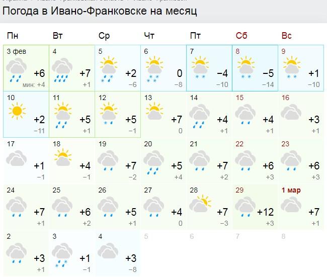 В Украине ударят жуткие морозы: каким областям не повезет, фото-4