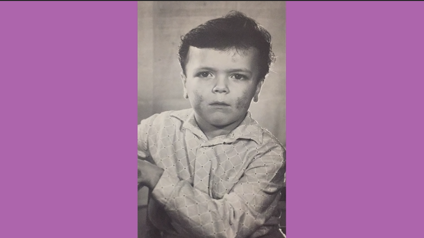 """Ведучий """"Холостяка"""" Григорій Решетник 14 років страждав від серйозного захворювання"""